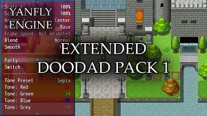 YEP.122 - Extended Doodad Pack 1