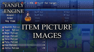YEP.123 - Item Picture Images
