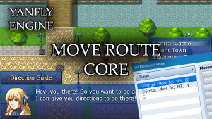 YEP.124 - Move Route Core