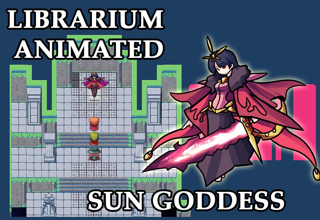 goddess Release