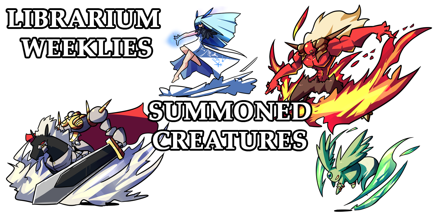 SummonedBanner