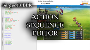 ActionSequenceEditor