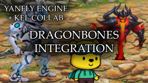 YEP.150 - DragonBones Integration