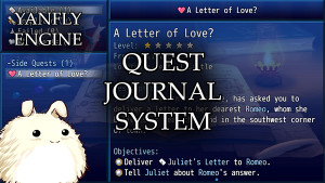 YEP.152 - Quest Journal System