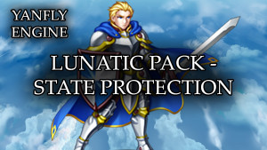 YEP.157 - Lunatic Pack - State Protection