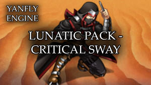 YEP.158 - Lunatic Pack - Critical Sway