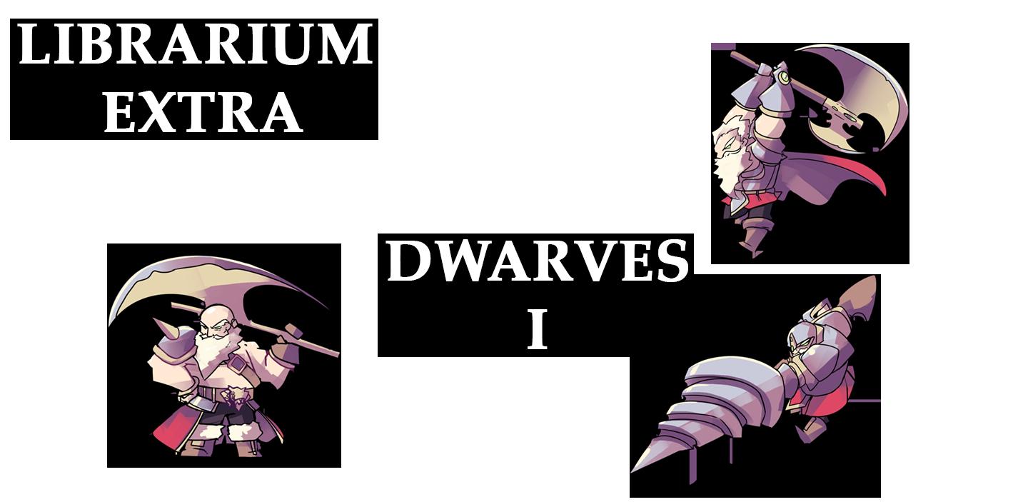 Dwarvesrelease