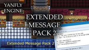 YEP.154 - Extended Msg Pack 2