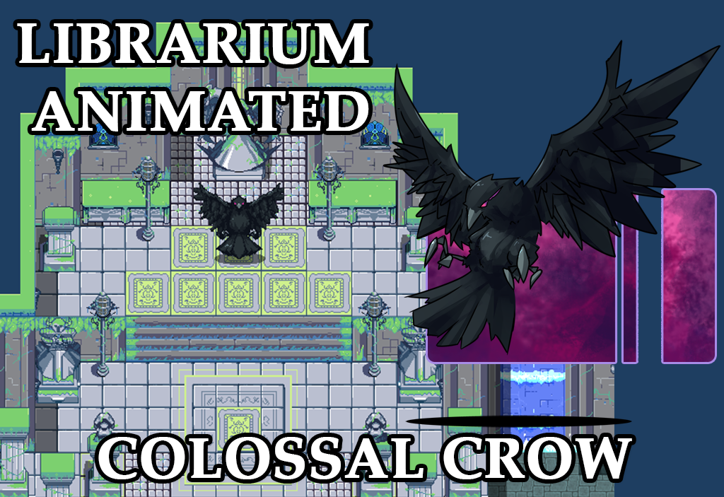 colossalcrowrelease