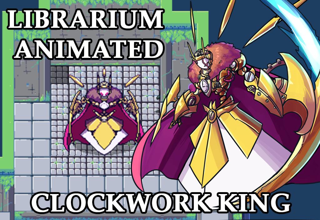 clockworkkingbanner