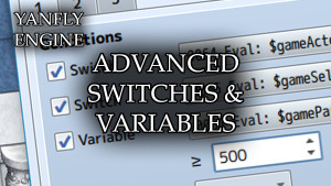 YEP.162 - Advanced Switches and Variables