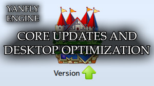 YEP.164 - Core Updates and Desktop Optimization