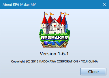 RPG Maker MV 1 6 1 (beta) Update – yanfly moe