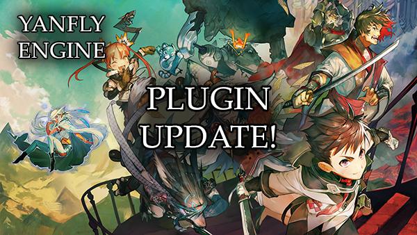 ~Plugin Update