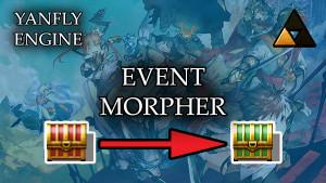 YEP.169 - Event Morpher
