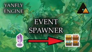 YEP.170 - Event Spawner