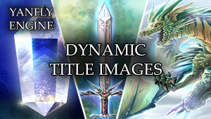 YEP.171 - Dynamic Title Images
