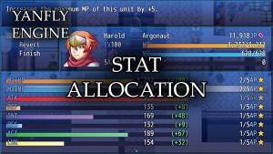 YEP.173 - Stat Allocation
