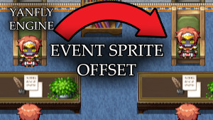 YEP.174 - Event Sprite Offset