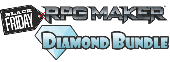 Black Friday Diamond Bundle
