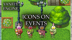 YEP.182 - Icons on Events