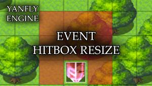 YEP.183 - Event Hitbox Resize